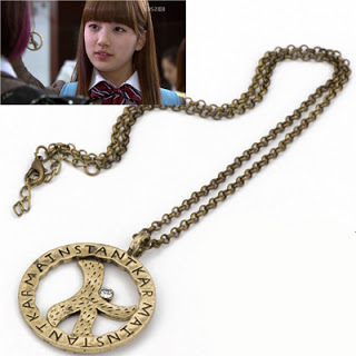 Kalung Drama Korea Dream High
