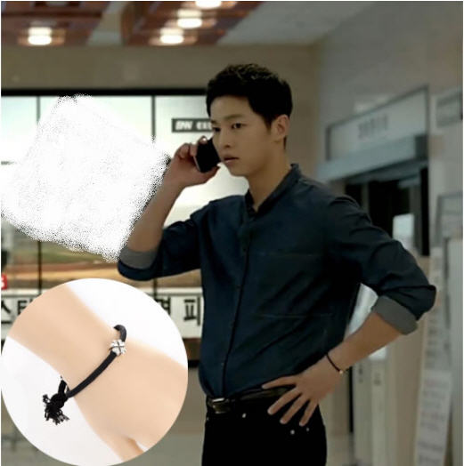 Gelang Drama Korea Descendants Of The Suns